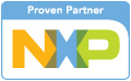 NXP™ and the NXP logo are trademarks of NXP Semiconductor, Inc. All other product or service names are the property of their respective owners. ©NXP Semiconductor, Inc. 2004